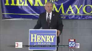 Fort Wayne's mayor announces re-election bid for 4th term [Video]