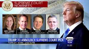 Supreme Court nominees [Video]