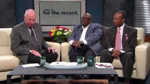 For the Record: Urban League of Greater Madison [Video]