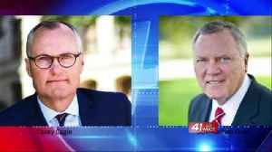 Cagle receives endorsement from Georgia Governor Nathan Deal [Video]