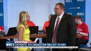 News 3 partners with Bank of Sun Prairie for #sunprairiestrong telethon [Video]