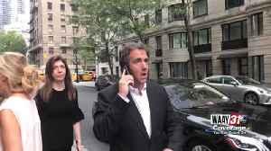 Bellefonte Developer's Deal with Cohen [Video]