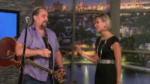 FOX 24 Music Spotlight: Mike Freund [Video]