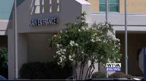 Amory hospital, parent company files for bankruptcy protection [Video]
