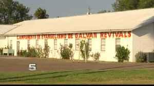 Pastor Says Railroad Crossing Damaging Vehicles [Video]