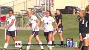 Bellmont Prepping for Semi-State [Video]