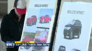 Authorities look for info on vehicles of interest in Jayme Closs disappearance [Video]