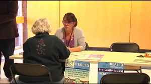 VIDEO: Lehigh Valley International Airport helps with getting REAL ID [Video]