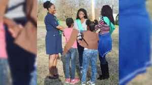 Porretti Girl Scouts [Video]