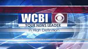 WCBI News at Six - October 30, 2018 [Video]