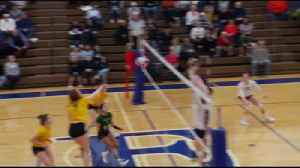 PIAA Volleyball Highlights Nov. 13 [Video]