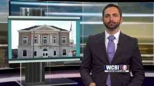 WCBI News at Ten, November 19th, 2018 [Video]