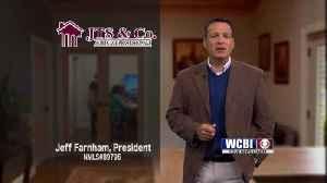 JTS Mortgage Minute 11/27/18 - VA Loans [Video]
