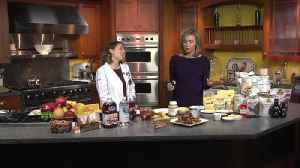 Healthy holiday ideas from ShopRite [Video]