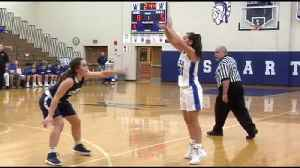 Wyomissing Holiday Tournament Finals Highlights [Video]