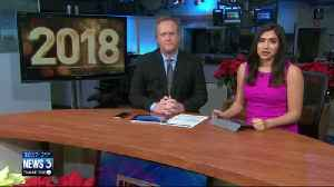 2018 in review: Looking back at some of 2018's biggest stories [Video]