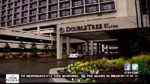Oregon Hotel being Sued for Racial Discrimination [Video]
