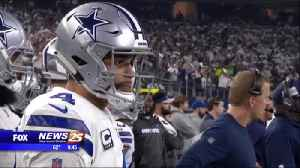 Dak Prescott continues to win [Video]