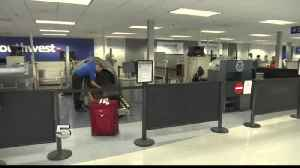 Travelers Could See Impact of Partial Govt Shutdown at Airports [Video]