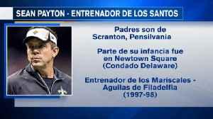 Datos de Sean Payton de los Saints [Video]