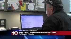 Duke Energy ready to respond to downed power lines [Video]