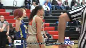 Knapke's Double-Double Leads Indiana Tech Women to 22nd Straight Win [Video]