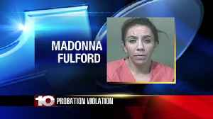 Madonna Fulford back in court [Video]
