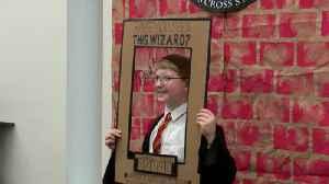 Harry Potter Book Night in Joplin [Video]