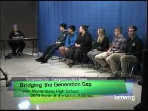 Bridging the Generation Gap [Video]