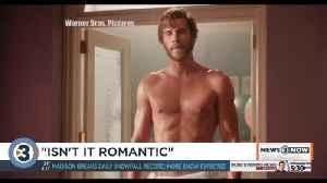 Loper Report: 'Isn't It Romantic,' 'Happy Death Day 2U' [Video]