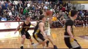 District 11 Basketball Highlights Feb. 26 [Video]