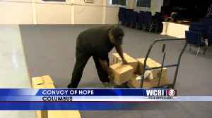 Convoy of Hope Donation 02/28/19 [Video]