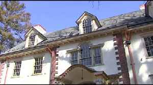 VIDEO Historic Bethlehem Township building being restored [Video]