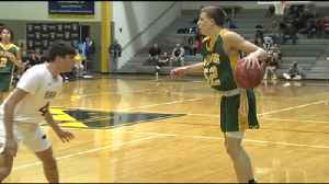 District 11 Title Games March 1 Highlights [Video]