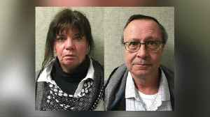 DA: Church deacon, wife stole $150K from parish, school [Video]