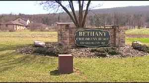 Bethany Children's Home to temporarily shelter migrant kids [Video]