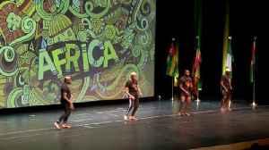 African Culture Night [Video]