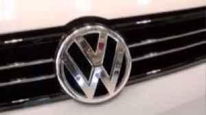Volkswagen Union vote [Video]