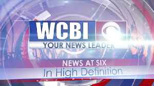 WCBI NEWS AT SIX - APRIL 12, 2019 [Video]