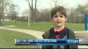 Safe Routes to School [Video]