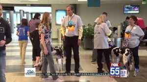 Wings For All comes to Fort Wayne International Airport [Video]