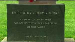 Workers Memorial Ceremony [Video]