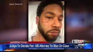 Decision In Smollett Case [Video]