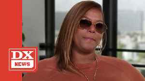 Queen Latifah Opens Up About Her Brother's 1992 Death [Video]