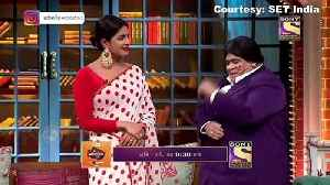 Kapil, Krushna, Kiku BACK TO BACK ALL Funny Moments With Priyanka - Farhan | The Kapil Sharma Show [Video]