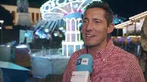 Prost! Formula E goes Oktoberfest - Ian James Interview [Video]