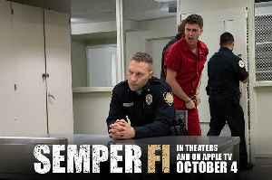 Semper Fi movie clip - Legal Advice [Video]