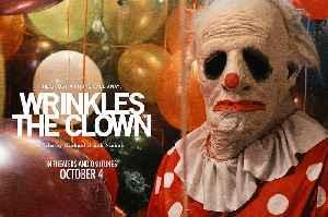 Wrinkles The Clown Movie Clip [Video]