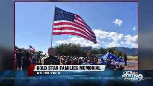 Fallen service members honored in Gold Star Families Memorial event [Video]