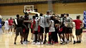 NBA under fire in China over GM's Hong Kong tweet [Video]